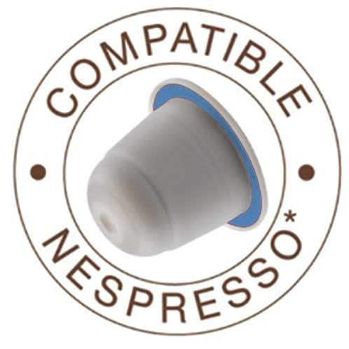 Take 5 Nespresso - Allegro
