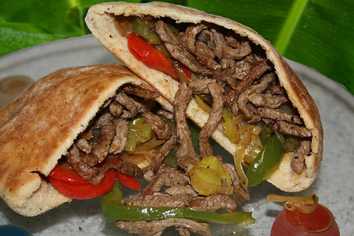Shoarma Pork Meat