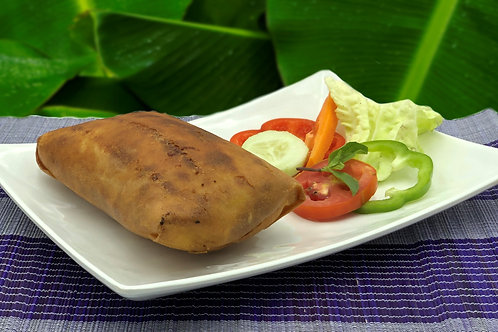 Large Spring Roll (Loempia)