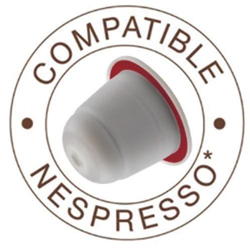 Take 5 Nespresso - Intenso
