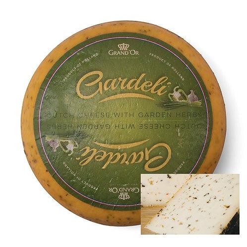 Gouda Garden Herbs Cheese