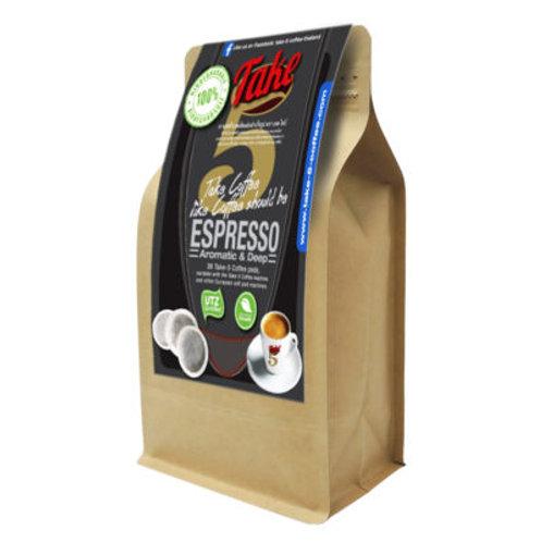 Take 5 Senseo - Espresso