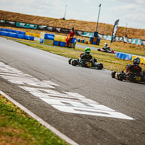 NATIONAL SERIES KARTING ANGERVILLE