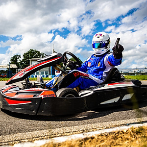 SPRINTS SWS OUEST KARTING
