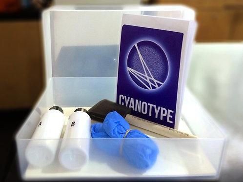 CYANOTYPE Printing Kit