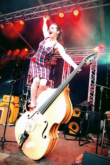 The Bass Pixie - Bamboozle