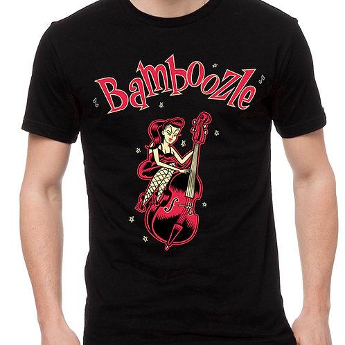 Bamboozle T-Shirt (2017 Design)