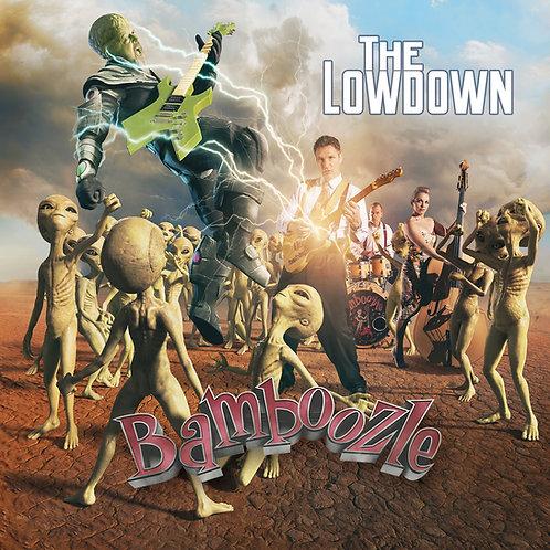 "Limited Edition 7"" Vinyl - The Lowdown - Single (2019) +Exclusive Bonus Track"