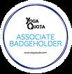 Yoga Quota badge.png