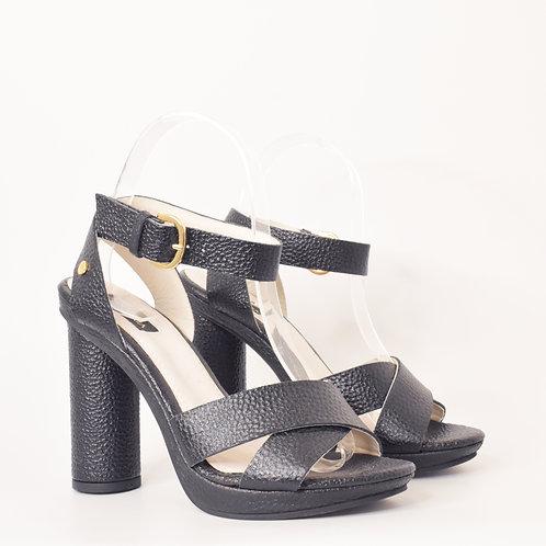 Zapato Bombay Negro