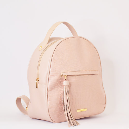 Morral Nude Bag