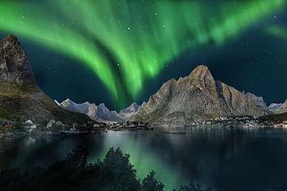 aurora borealis, northern lights, nature, beaty, travel