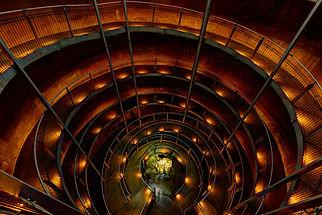 The Waitomo Glow Worm Cave, North Island, New Zealand, Oceania, nature, beauty, travel