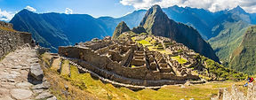 Machu Picchu, Cusco, Peru, South America, Incas, Teples, muntains