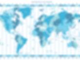 world map, map, atlas