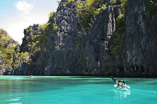 Palawan Island, The Philippines, South East Asia, islands, coral reefs, sea