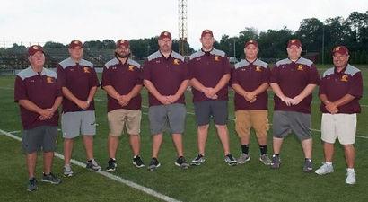 2017 Coaches