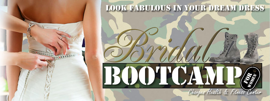 Bridal Bootcamp with Changes Health and Fitness