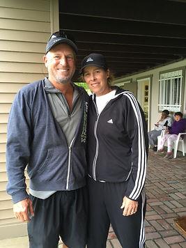 Rick and Jen Aubn