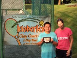 Men's Clay Court Classic