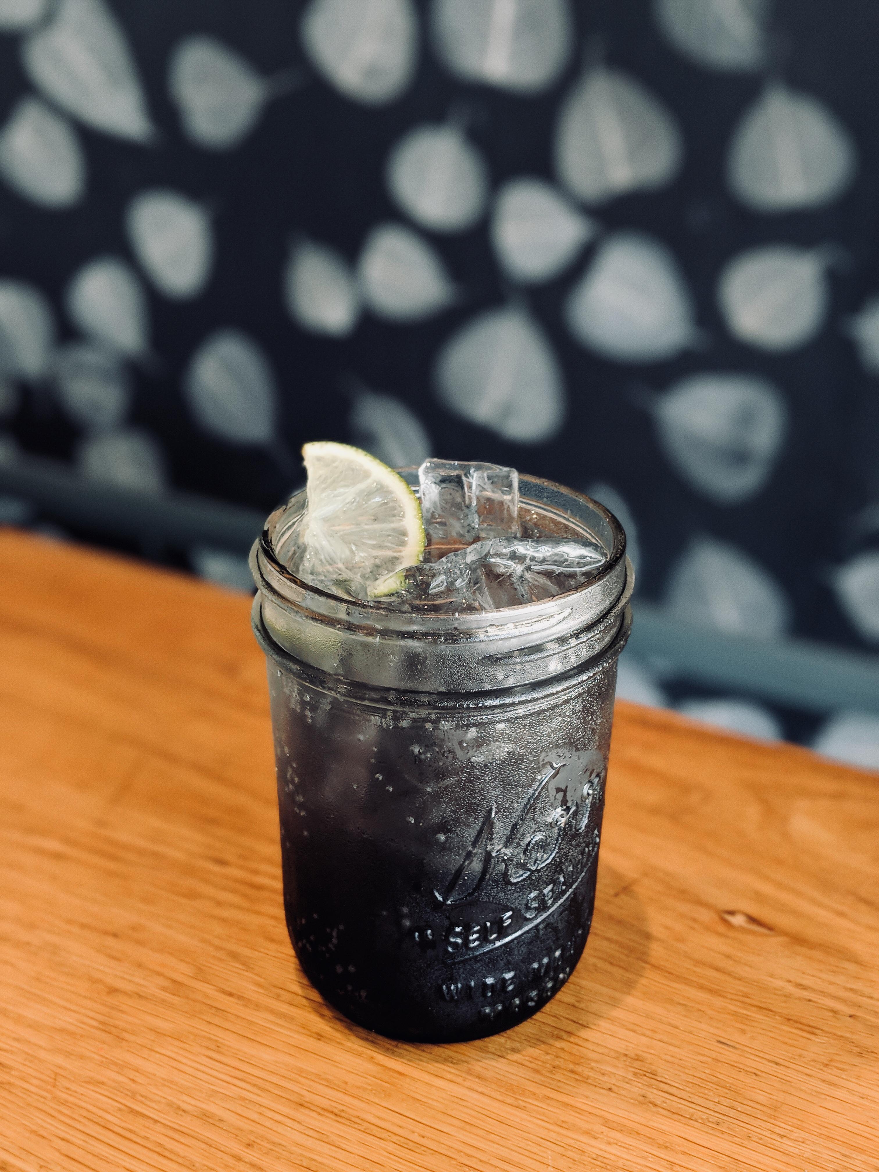 Black Limeade