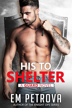 To His Shelter__Guard1_EP_GS.jpg