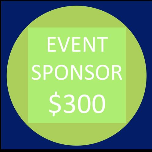 $300 Campaign Contribution