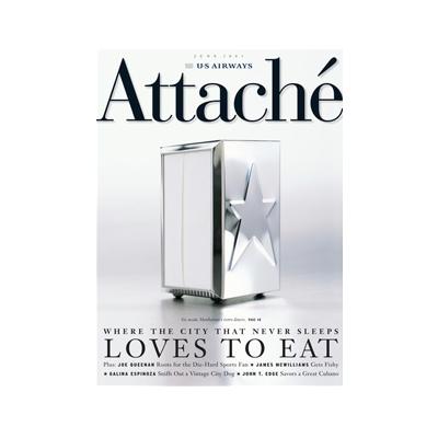 Magazine Design Direction