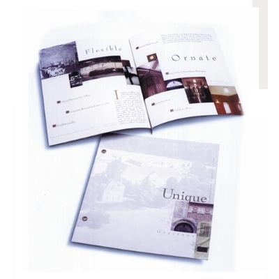 Realestate Brochure Design