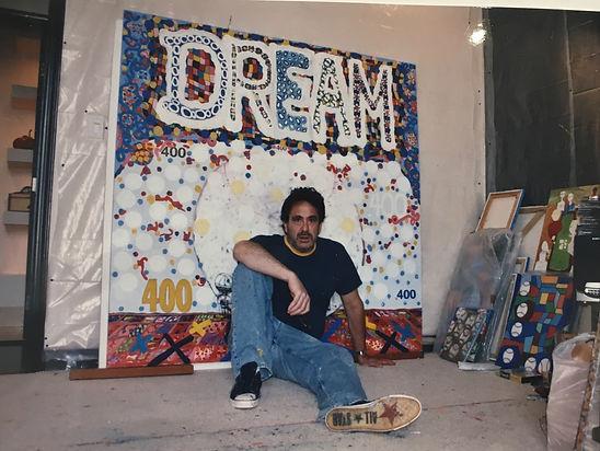 Maury and Dream Painting.jpg