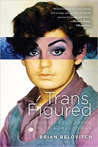 Trans Figured Book Cover