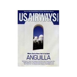 US Airways Design Direction