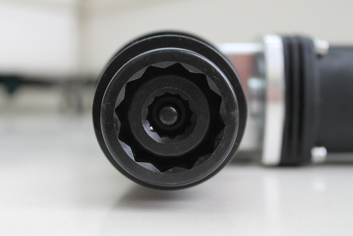 CPA Wrench Socket