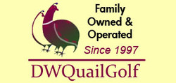 DWQuail Golf