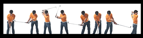 WrisTRAINER Golf Swing Training Aid
