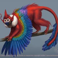 Personal: Creature Design