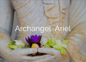 Higher Self Alignment with Archangel Ariel