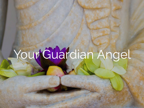 ⭐️ Your Guardian Angel ⭐️
