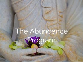 The Abundance Program
