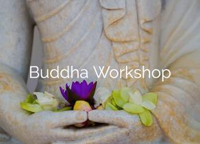 Buddha Workshop (online)