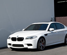 прокат BMW в Смоленске