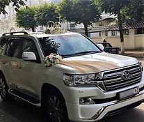 Прокат на свадьбу авто
