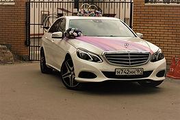 украшение свадебного кортежа Смоленск
