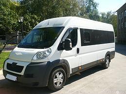 прокат микроавтобуса Смоленск