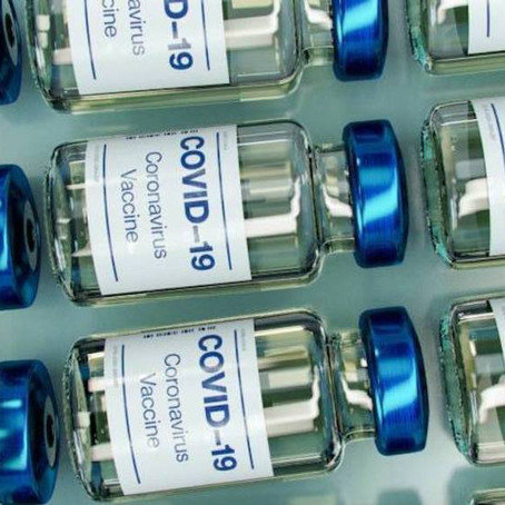 Bread and Circuses: Who's Behind the Oxford Vaccine for CV-19?