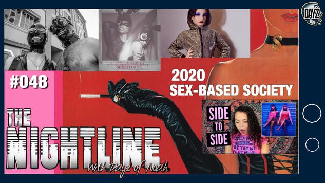 "5/2/19 Postmodern Clown World ""New Sex Ed"""