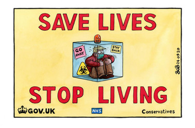 """save lives"""