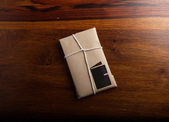 20 Slides for the rebel/Rebel Note wallet