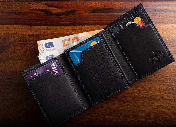 The Peek Note Wallet