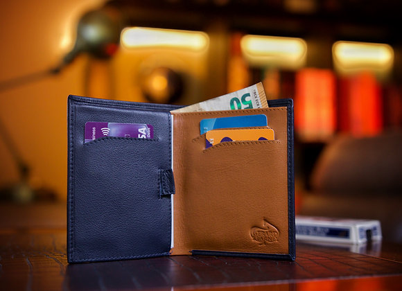 Rebel Elite Wallet